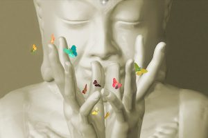 buddha-and-mudra